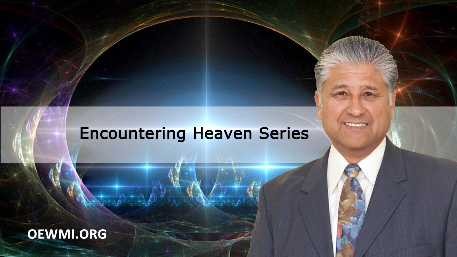 Encountering Heaven